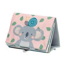 Baby products wholesaler of Taf Toys Kimmy Koala Tummy Time Book