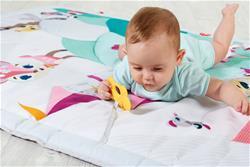 Baby products wholesaler of Tiny Love Super Mat Princess Tales