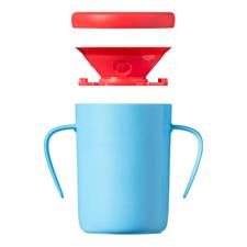 Baby products wholesaler of Tommee Tippee 360 Handled Cup 200ml