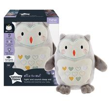 Baby products wholesaler of Tommee Tippee Light & Sound Sleep Aid Ollie