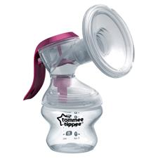 Baby products wholesaler of Tommee Tippee Manual Breast Pump