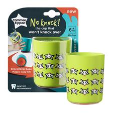 Baby products wholesaler of Tommee Tippee No Knock Cup 190ml