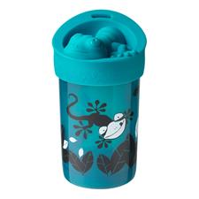 Baby products wholesaler of Tommee Tippee No Knock Large Cup with Lid