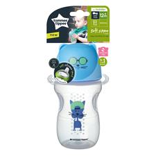 Baby products wholesaler of Tommee Tippee Soft Sippee Transition Cup 300ml