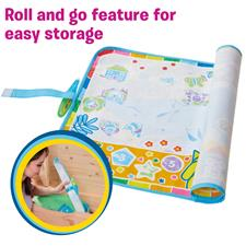 Baby products wholesaler of Tomy My First Discovery Aquadoodle