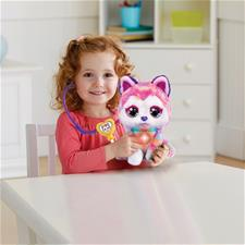 Baby products wholesaler of Vtech Hope the Rainbow Husky