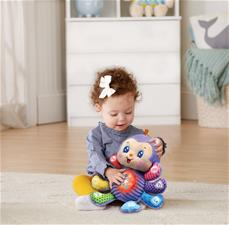 Baby products wholesaler of Vtech Musical Cuddle Bug