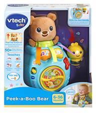 Baby products wholesaler of Vtech Peek-a-Boo Bear