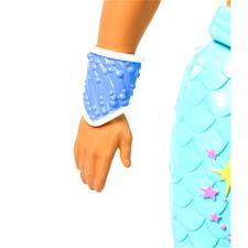Barbie Dreamtopia Merman Ken Doll