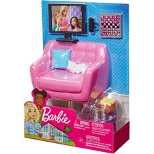 Supplier of Barbie Large Indoor Accessory Set