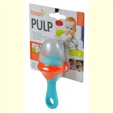 Baby products wholesaler of Boon Pulp Blue Orange