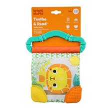 Baby products wholesaler of Bright Starts Teethe and Read