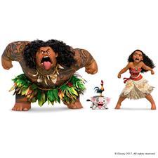 Disney Moana Soft Doll Extra Large Moana