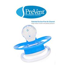 Dr Brown's PreVent Soother Pink 6-12m 2Pk