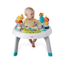 Fisher-Price 2-in-1 Sit to Stand Activity Centre