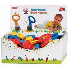 Halilit Baby Rattle