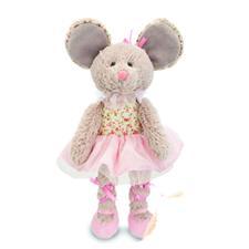 Keel Toys Belle Rose Ballerinas 20cm