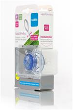 Nursery products supplier of MAM Perfect Soother 6m+