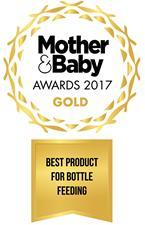 NUK First Choice Bottle Latex Teat 150ml