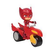 Baby products wholesaler of PJ Masks Super Moon Space Rover & Figure Assortment
