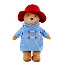 Paddington Moj prvi klasični medved