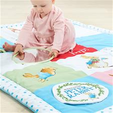 Baby products distributor of Peter Rabbit Activity Mat