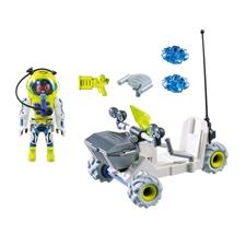 Supplier of Playmobil Space Mars Rover