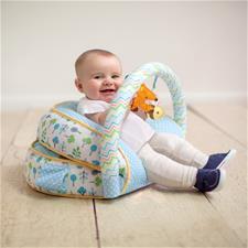 Summer Infant Laid Back Lounger 3 In 1