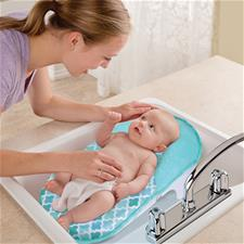 Summer Infant Lil Luxuries Tub