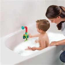 Baby products wholesaler of Summer Infant My Fun Tub With Sprayer