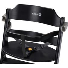 Supplier of Safety 1st Timba Highchair Black