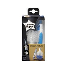 Supplier of Tommee Tippee Closer to Nature Bottle and Teat Brush