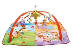 Tiny Love Gymini Move & Play Gym