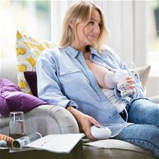 Baby products wholesaler of Tommee Tippee Closer to Nature Electric Breast Pump