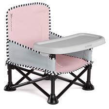UK distributor of Summer Infant Pop N Sit Pink