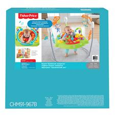 Wholesale of Fisher-Price Roaring Rainforest Jumperoo