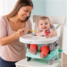 Wholesale of Summer Infant Deluxe Comfort Folding Booster Seat Teal