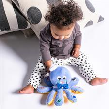 Baby products supplier of Baby Einstein Octoplush