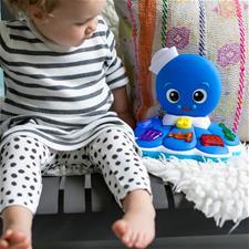 Baby Einstein Octopus Orchestra