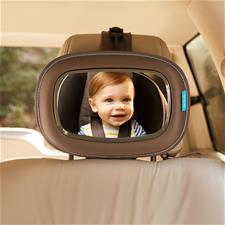 Baby products distributor of Munchkin Brica In Sight Mirror