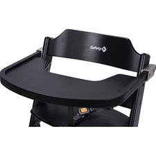 Baby products distributor of Safety 1st Timba Highchair Black