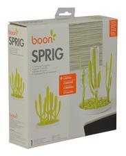 Baby products supplier of Boon Sprig Vertical Drying Rack