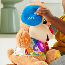 Baby products supplier of Fisher-Price Laugh & Learn Smart Stages Puppy