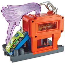 Baby products supplier of Hot Wheels City Themed Asst