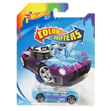 Baby products supplier of Hot Wheels Colour Shifter Vehicle Assortment
