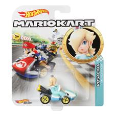 Baby products supplier of Hot Wheels Mario Kart Asst