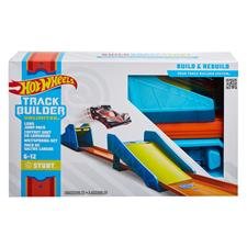 Baby products supplier of Hot Wheels Track Builder Pack Asst
