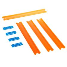 Baby products supplier of Hot Wheels Track Builder Straight Track Asst