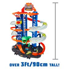 Baby products supplier of Hot Wheels Ultimate Garage