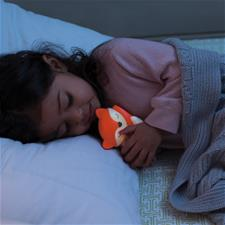 Baby products supplier of Infantino 3-In-1 Musical Soother & Night Light Projector